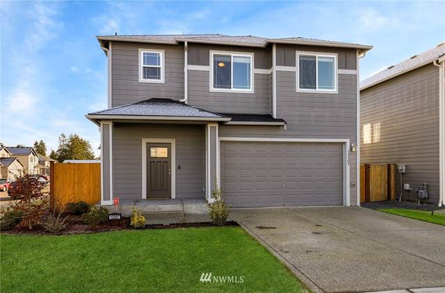 13307 9th Avenue Ct S, Tacoma, WA 98444 (#1726877) :: Shook Home Group