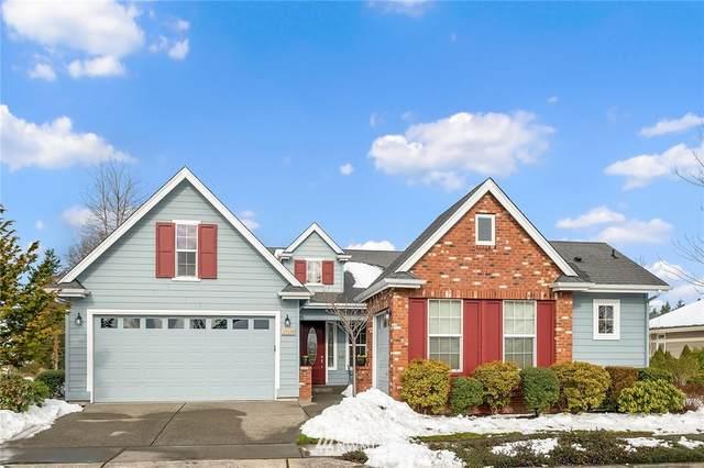23126 NE 126th Street, Redmond, WA 98053 (MLS #1726887) :: Brantley Christianson Real Estate