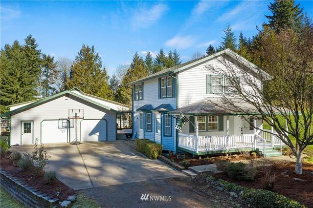 8150 State Highway 303 NE, Bremerton, WA 98311 (#1726904) :: Shook Home Group