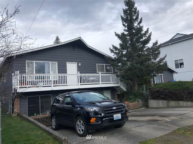 526 N 103rd Street, Seattle, WA 98133 (#1726909) :: The Shiflett Group