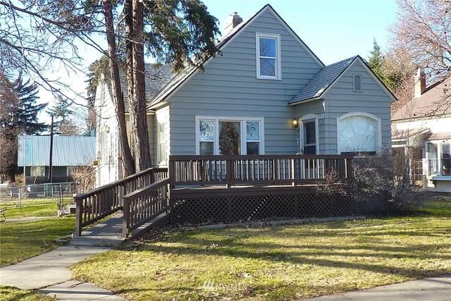 601 N Anderson Street, Ellensburg, WA 98926 (MLS #1726916) :: Brantley Christianson Real Estate