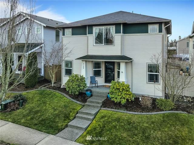 3145 Shaw St, Dupont, WA 98327 (#1726931) :: Tribeca NW Real Estate
