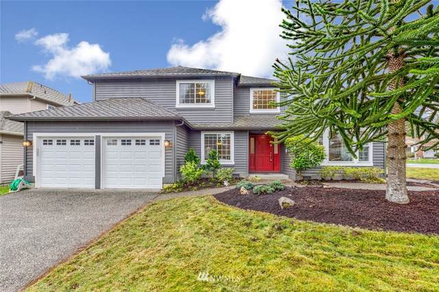 24607 SE 46th St, Issaquah, WA 98029 (#1726933) :: Better Homes and Gardens Real Estate McKenzie Group