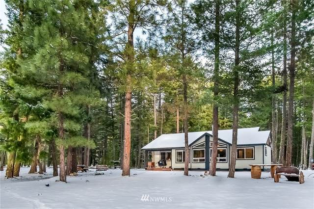 141 Evergreen Valley Loop Road S, Ronald, WA 98940 (MLS #1726939) :: Brantley Christianson Real Estate