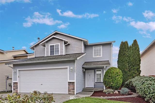 15007 46th Drive SE, Everett, WA 98208 (#1726943) :: Canterwood Real Estate Team