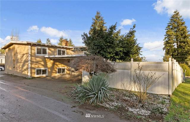 4410 S 164th Street, Tukwila, WA 98188 (MLS #1726967) :: Brantley Christianson Real Estate