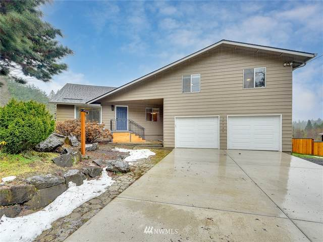 38908 NE Amboy Road, Yacolt, WA 98675 (MLS #1726970) :: Community Real Estate Group