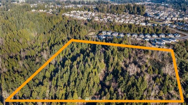 9512 179th Avenue Pl E, Bonney Lake, WA 98391 (#1726980) :: Tribeca NW Real Estate