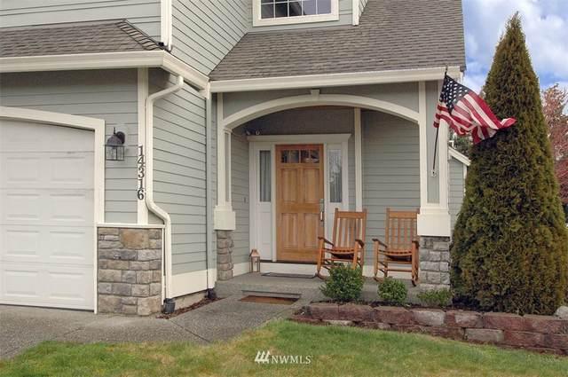 14316 SE 278th Street, Kent, WA 98042 (#1726983) :: Alchemy Real Estate