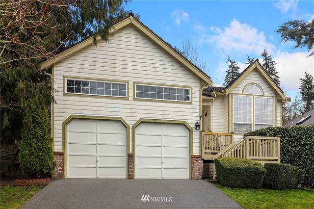 22907 130th Place SE, Kent, WA 98031 (#1726991) :: Icon Real Estate Group