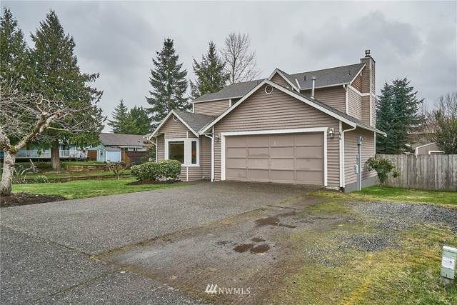 425 NE 4th Street, North Bend, WA 98045 (MLS #1727000) :: Brantley Christianson Real Estate
