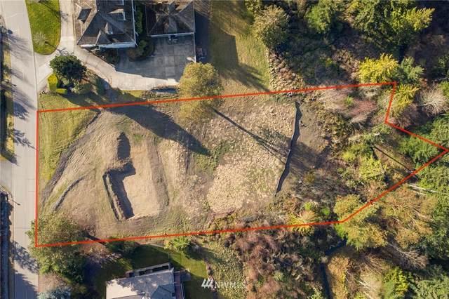 0 Fox Hollow Road, Sequim, WA 98382 (#1727002) :: Canterwood Real Estate Team