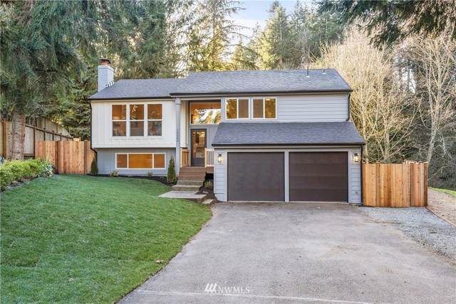 15204 64th Place NE, Kenmore, WA 98028 (MLS #1727003) :: Brantley Christianson Real Estate