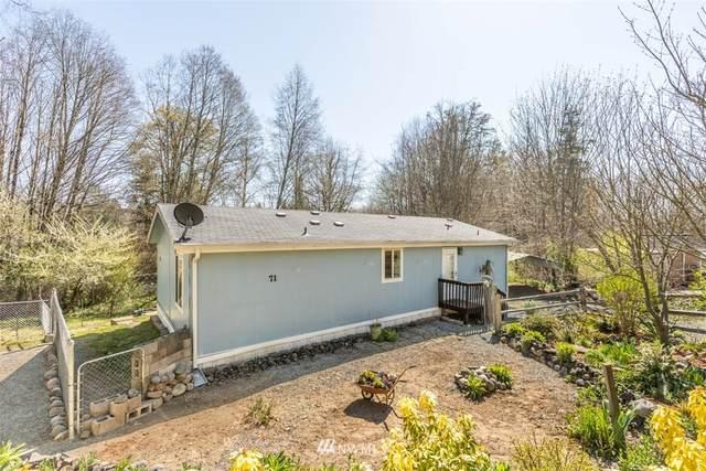 71 NE Anchor Drive, Belfair, WA 98528 (#1727009) :: Northwest Home Team Realty, LLC