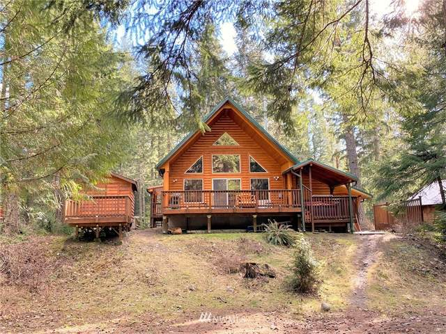 198 Timberline Drive, Packwood, WA 98361 (#1727016) :: Priority One Realty Inc.