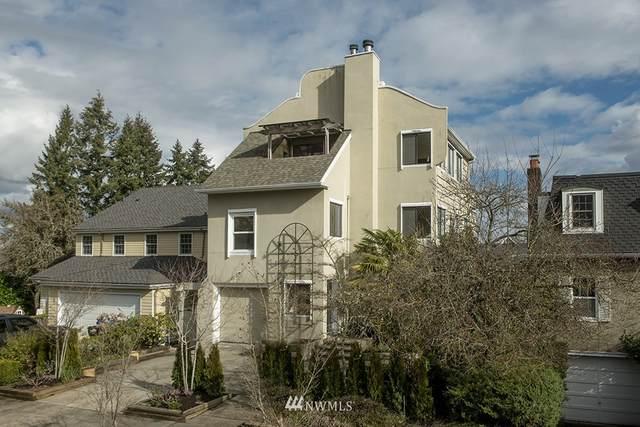 4552 51st Avenue NE, Seattle, WA 98105 (#1727017) :: The Original Penny Team