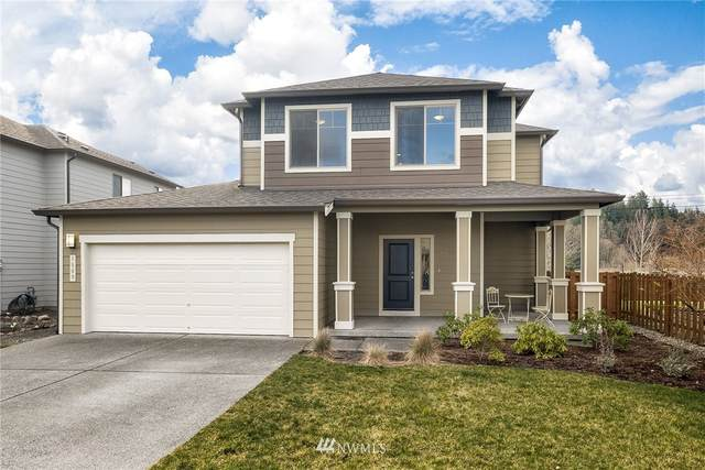 1569 Van Sickle Avenue, Buckley, WA 98321 (#1729026) :: Better Properties Lacey