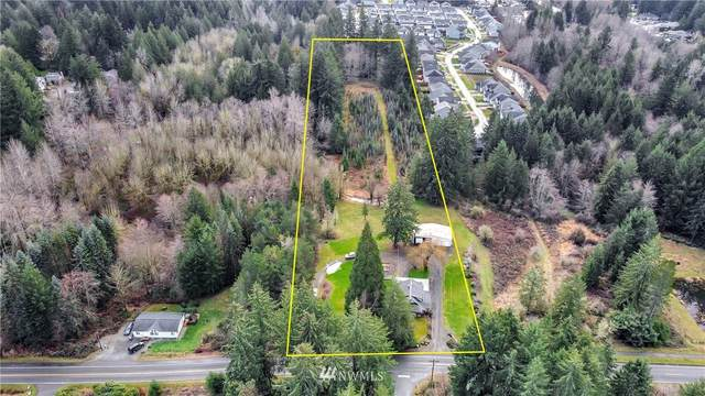 2603 20th Avenue NW, Olympia, WA 98502 (MLS #1729027) :: Brantley Christianson Real Estate