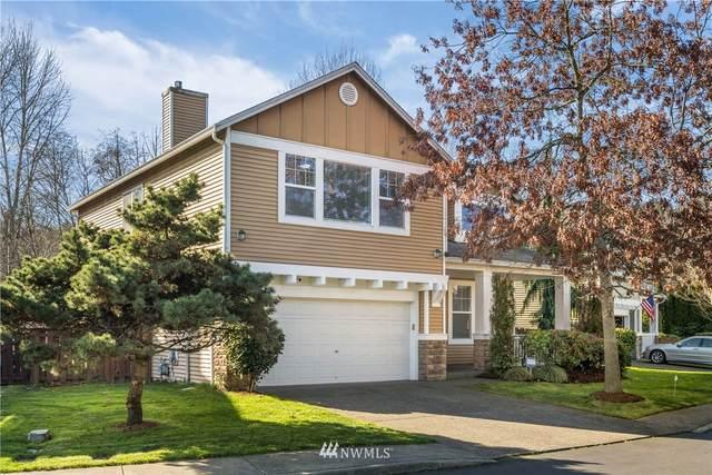 4427 S 221st Street #5, Kent, WA 98032 (#1729028) :: Canterwood Real Estate Team