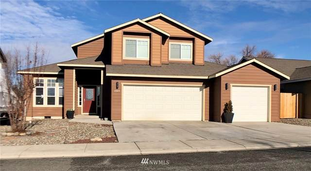 2007 W Creeksedge Way, Ellensburg, WA 98926 (#1729039) :: The Original Penny Team