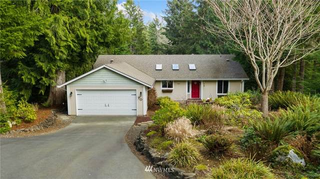 70 E Glenwood Drive, Union, WA 98592 (MLS #1729047) :: Brantley Christianson Real Estate