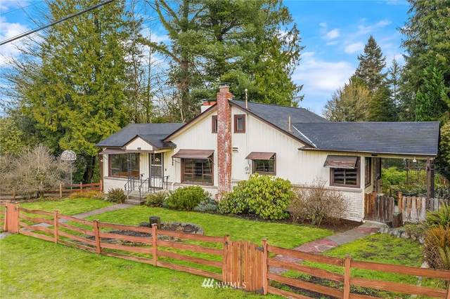 12750 17th Avenue NE, Seattle, WA 98125 (#1729057) :: Canterwood Real Estate Team
