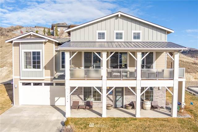 114 Rudy Circle, Chelan, WA 98816 (#1729068) :: The Shiflett Group