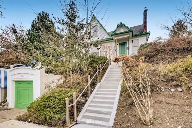 356 29 Avenue, Seattle, WA 98122 (#1729073) :: Canterwood Real Estate Team