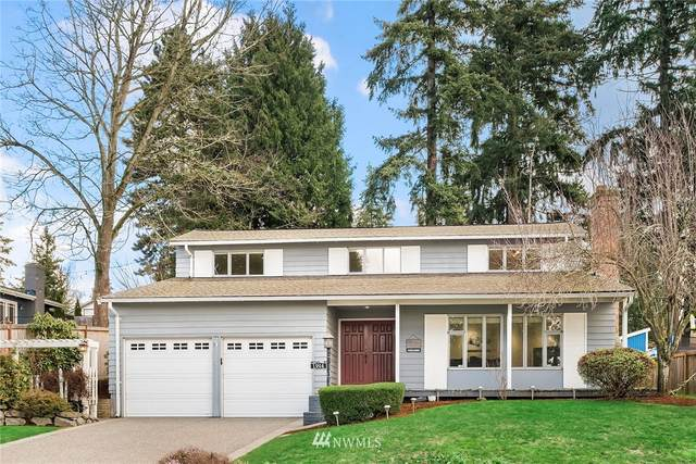 13814 116th Avenue NE, Kirkland, WA 98034 (MLS #1729078) :: Brantley Christianson Real Estate