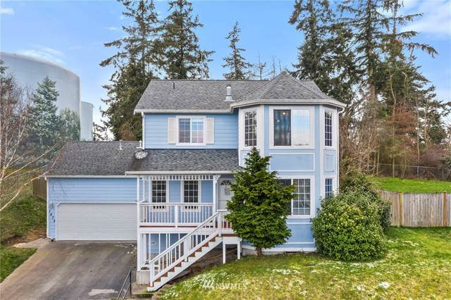 1475 SW Ponsteen Drive, Oak Harbor, WA 98277 (MLS #1729080) :: Brantley Christianson Real Estate