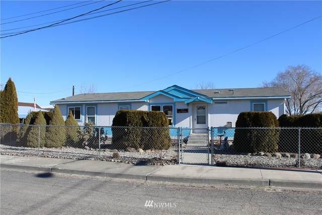 222 Buttercup Street S, Soap Lake, WA 98851 (MLS #1729082) :: Brantley Christianson Real Estate