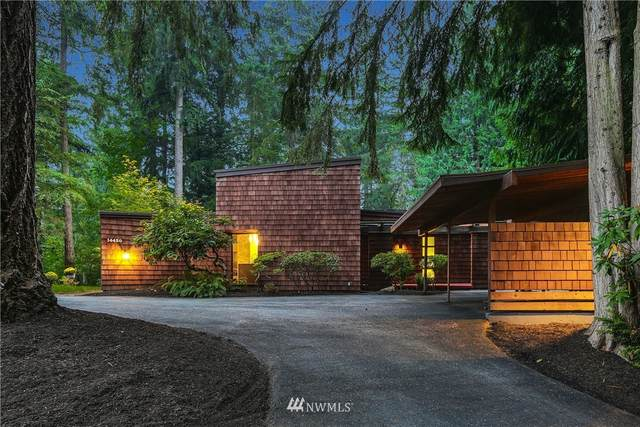 14450 NE 16th Place, Bellevue, WA 98007 (#1729092) :: The Original Penny Team