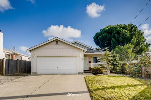 3571 S Gunnison Street, Tacoma, WA 98409 (#1729109) :: Commencement Bay Brokers