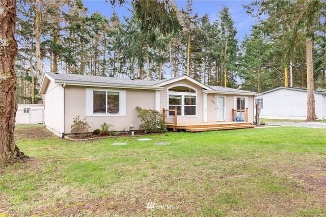 1058 Donald Avenue, Oak Harbor, WA 98277 (MLS #1729129) :: Brantley Christianson Real Estate