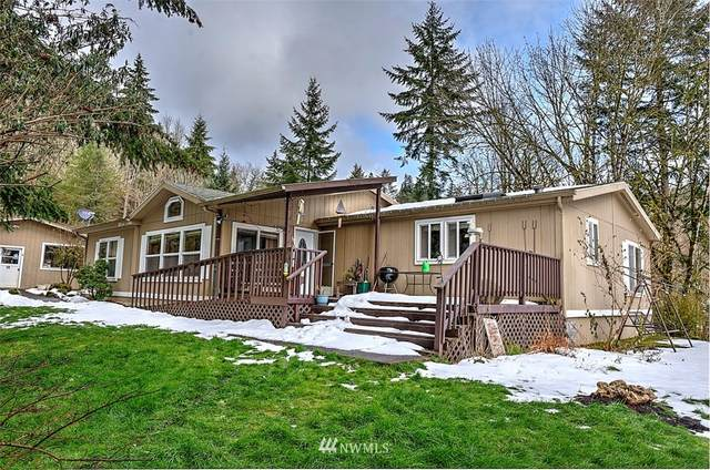 170 Hawks View Road, Woodland, WA 98674 (#1729136) :: Costello Team