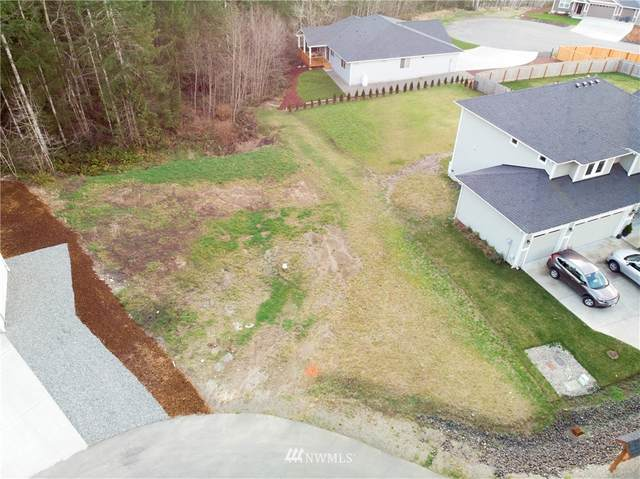 50 E Virgil Drive, Allyn, WA 98524 (#1729139) :: Costello Team