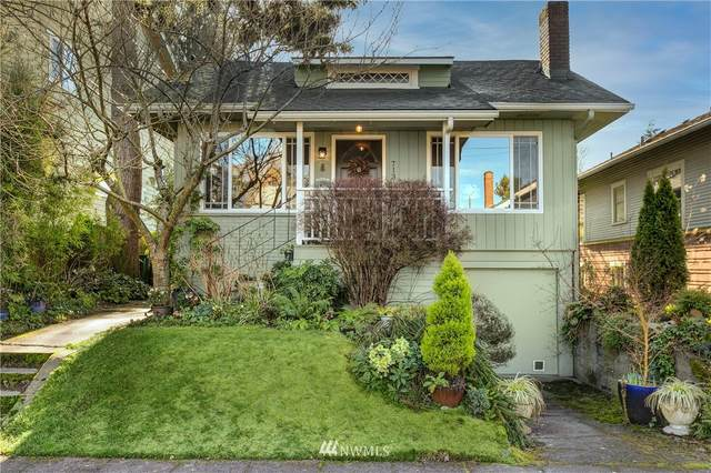 713 NW 73rd Street, Seattle, WA 98117 (#1729146) :: TRI STAR Team | RE/MAX NW