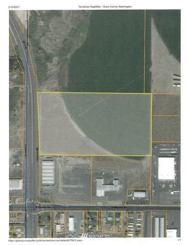 0 Lasco Lane NE, Moses Lake, WA 98837 (#1729147) :: Canterwood Real Estate Team