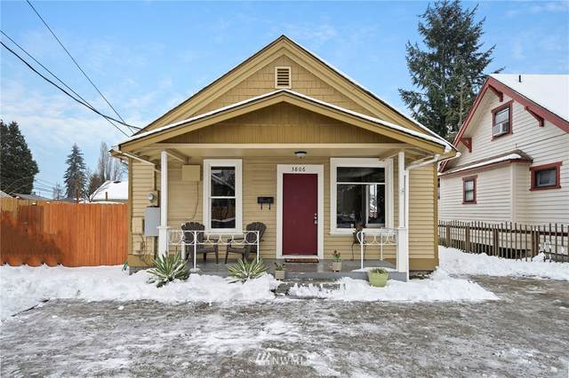 3806 S 12th Street, Tacoma, WA 98405 (#1729148) :: Shook Home Group