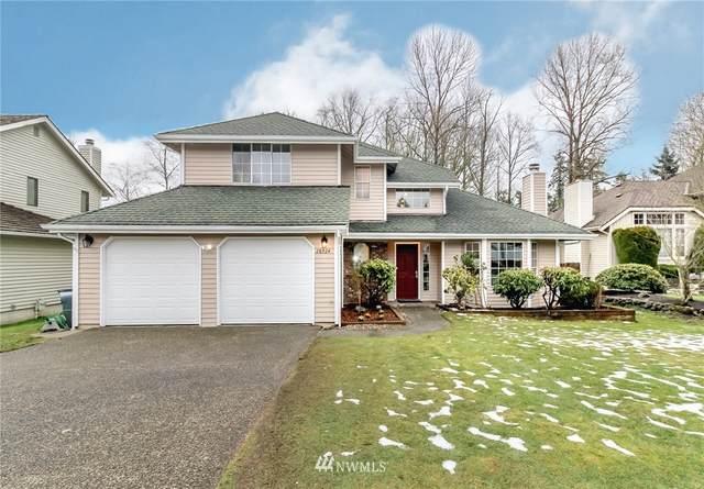 28924 52nd Place S, Auburn, WA 98001 (#1729165) :: Alchemy Real Estate
