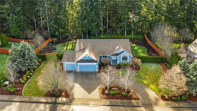 8921 Bedington Drive SE, Olympia, WA 98513 (#1729180) :: Shook Home Group