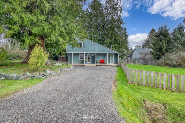 25938 Circle Drive S, Poulsbo, WA 98370 (#1729192) :: Priority One Realty Inc.
