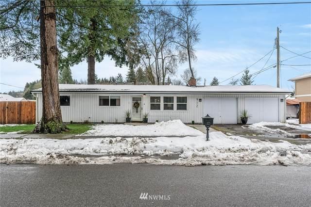 912 E 5th Street, Arlington, WA 98223 (#1729199) :: Canterwood Real Estate Team