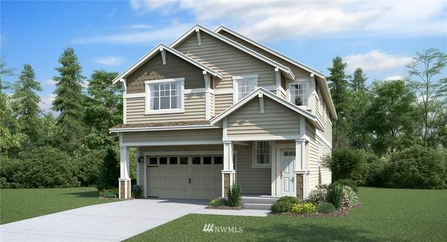 23541 SE Tahoma Place #103, Black Diamond, WA 98010 (#1729203) :: M4 Real Estate Group