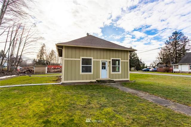 295 W Second Street, Sumas, WA 98295 (#1729211) :: Better Homes and Gardens Real Estate McKenzie Group