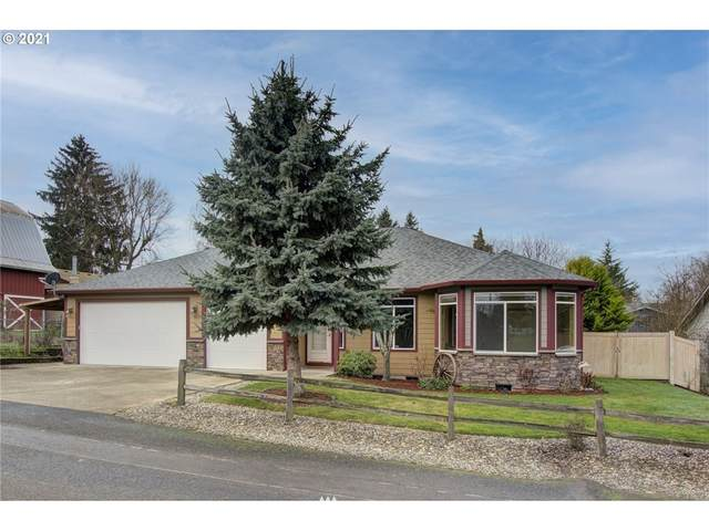 2304 NW 99th Street, Vancouver, WA 98665 (#1729215) :: Priority One Realty Inc.