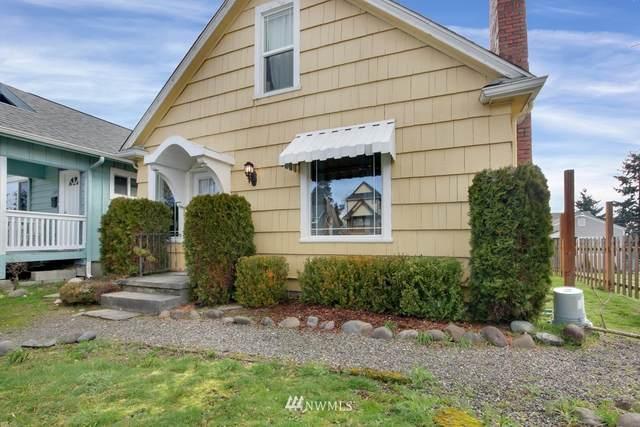 2327 S Ainsworth, Tacoma, WA 98405 (#1729243) :: Shook Home Group