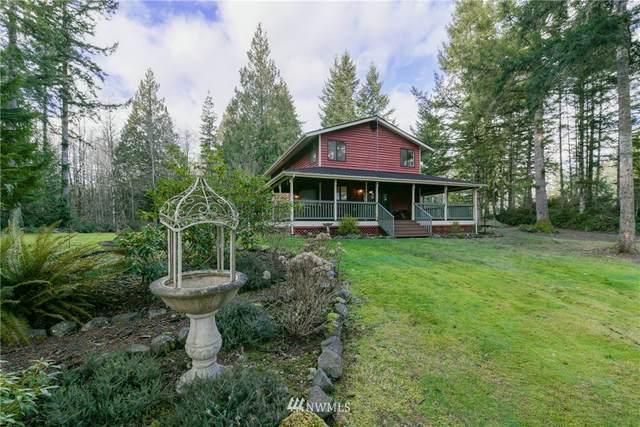 18190 W Winter Green Lane, Seabeck, WA 98380 (MLS #1729252) :: Brantley Christianson Real Estate