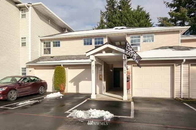 2001 120th Place SE 3-105, Everett, WA 98208 (#1729273) :: Alchemy Real Estate