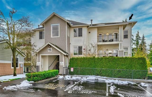 15026 40th Avenue W #15401, Lynnwood, WA 98087 (#1729288) :: Shook Home Group
